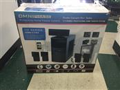 OMNIPHASE HDN-7743 5.1 Channel *IN STORE PICKUP*